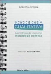 Libro Sociologia Cualitativa
