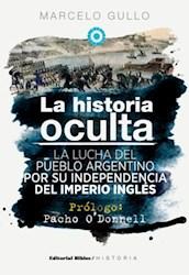 Libro La Historia Oculta