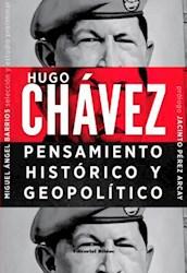 Libro Hugo Chavez