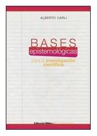 Papel Bases Epistemologia