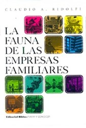Libro La Fauna De Las Empresas Familiares