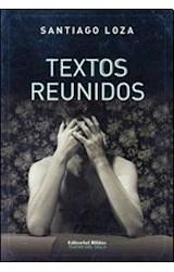Papel TEXTOS REUNIDOS