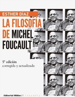 E-book La Filosofía De Michel Foucault