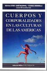 Papel CUERPOS Y CORPORALIDADES EN LAS CULTURAS DE LAS AMERICAS