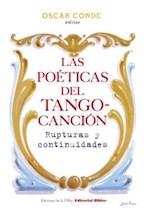 Papel LAS POETICAS DEL TANGO-CANCION