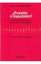 Papel EVASION O EXPULSION