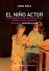 Libro El Niño Actor