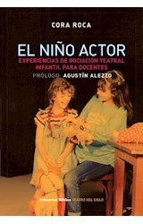Papel EL NIÑO ACTOR