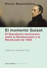 Libro El Momento Guizot