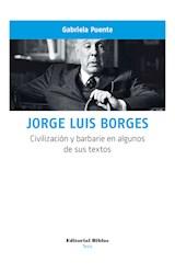 Papel JORGE LUIS BORGES