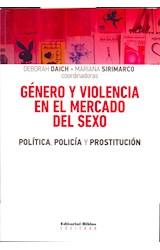 Papel GENERO Y VIOLENCIA EN EL MERCADO DEL SEXO