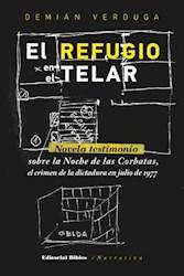Libro El Refugio En El Telar