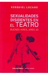 Papel SEXUALIDADES DISIDENTES EN EL TEATRO