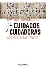 E-book De cuidados y cuidadoras