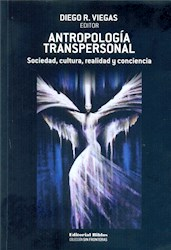 Libro Antropologia Transpersonal