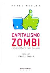 Libro Capitalismo Zombi