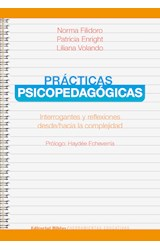 Papel PRACTICAS PSICOPEDAGOGICAS