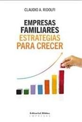 Libro Empresas Familiares