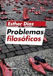 Libro Problemas Filosoficos