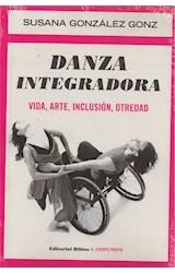 Papel DANZA INTEGRADORA