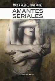 Libro Amantes Seriales