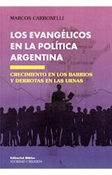 Papel LOS EVANGELIOS EN LA POLITICA ARGENTINA
