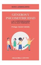 Papel GENEROS Y PSICOMOTRICIDAD