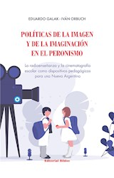 E-book Políticas de la imagen y de la imaginación en el peronismo