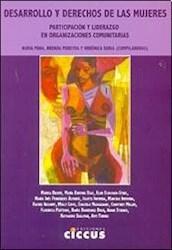 Libro Desarrollo Y Derechos De Las Mujeres