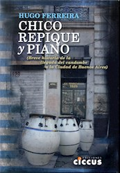 Libro Chico, Repique Y Piano