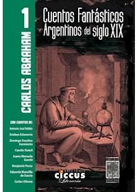 Papel Cuentos Fantasticos Argentinos Del Siglo Xix 1