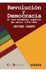 Papel REVOLUCION Y DEMOCRACIA