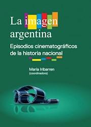Libro La Imagen Argentina
