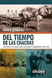Libro Del Tiempo De Las Chacras