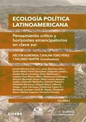 Libro Ecologia Politica Latinoamericana Vol.2