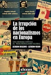 Libro La Irrupcion De Los Nacionalismos En Europa