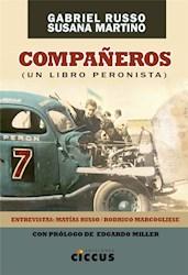 Libro Compa/Eros : Un Libro Peronista