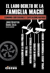 Libro El Lado Oculto De La Famiglia Macri