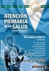 Libro Atencion Primaria De La Salud