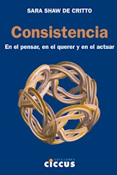 Libro Consistencia
