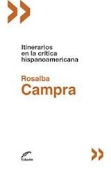 Papel ITINERARIOS EN LA CRITICA HISPANOAMERICANA