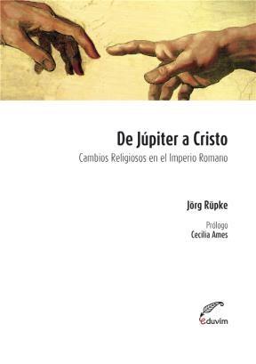 E-book De Júpiter A Cristo