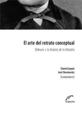 E-book El Arte Del Retrato Conceptual