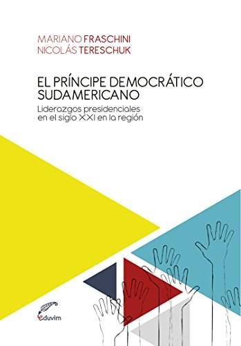 Papel El Príncipe Democrático Sudamericano