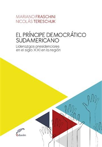 E-book El Príncipe Democrático Sudamericano