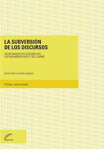 E-book La Subversión De Los Discursos