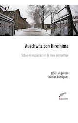 E-book Auschwitz con Hiroshima
