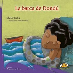 Papel Barca De Dondu, La