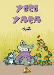 Libro Yoco Yaca