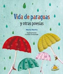 Libro Vida De Paraguas Y Otras Poesias